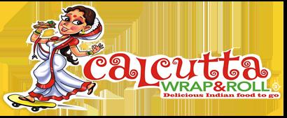 Calcutta Wrap and Roll